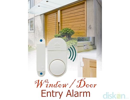 Alarm Pintu
