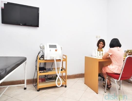 The Clinic Beautylosophy