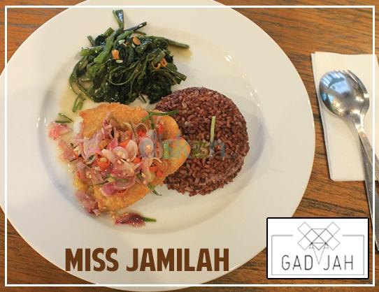 Gadjah Brasserie
