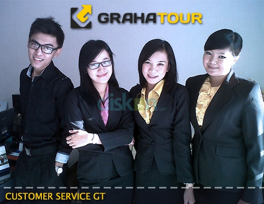 Graha Tour Yogyakarta
