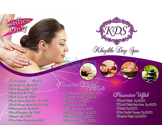 Khaylila Day Spa
