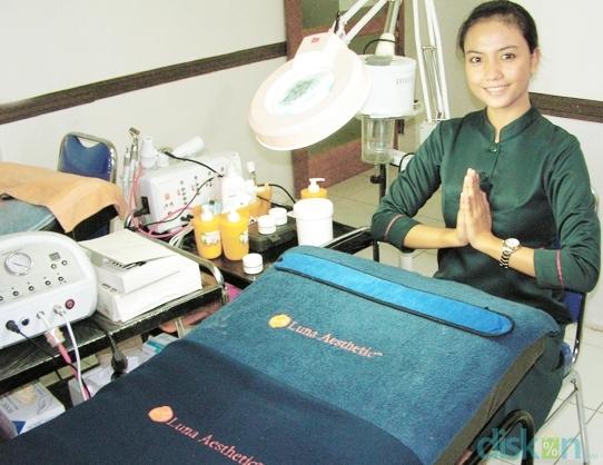 Luna Aestethic Skincare