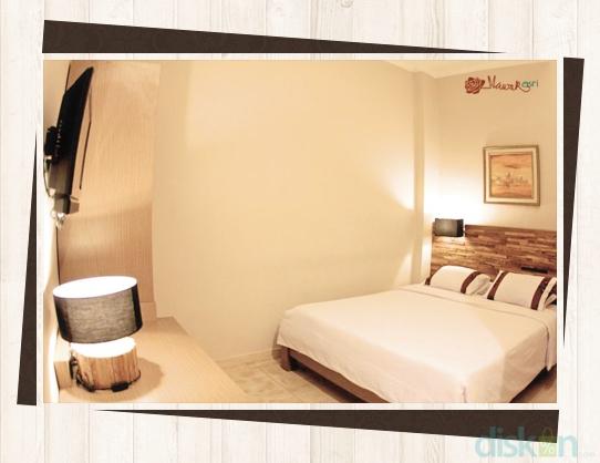 Mawar Asri Hotel Jogja