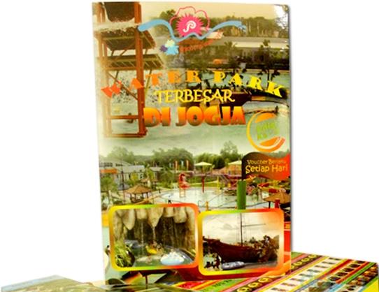 Booklet Grand Puri Waterpark Gabusan 2013 - 2014