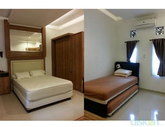 Qeza Guest House