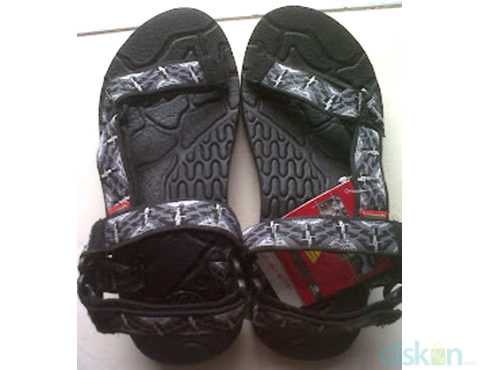 Diskon Sandal Gunung Eiger Batik