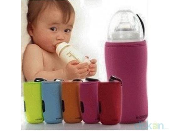 V-cool Keep Warm Bottle
