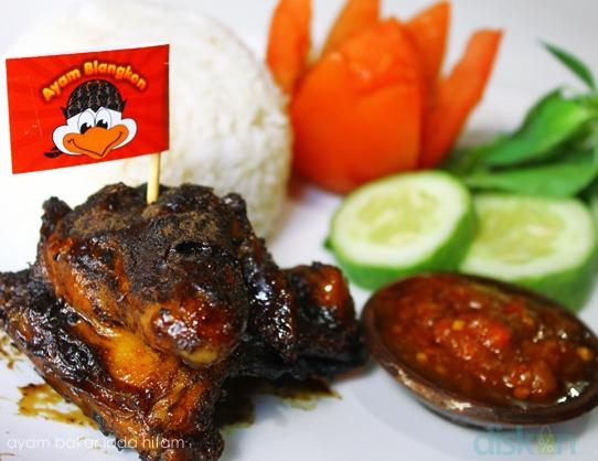 Ayam Blangkon
