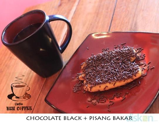 Cafe Biji Coffe