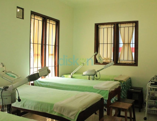 Cantel Spa dan Salon