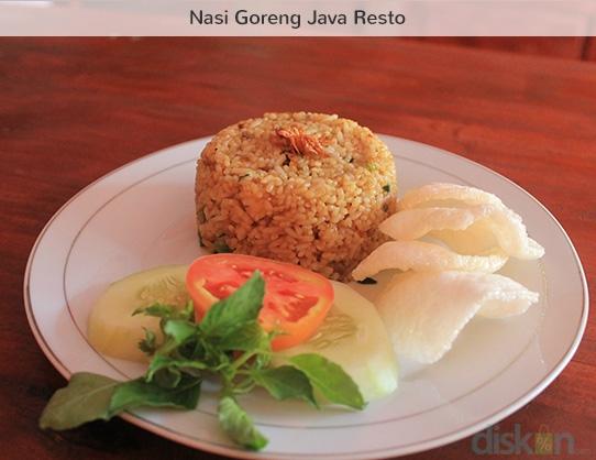 Java Resto