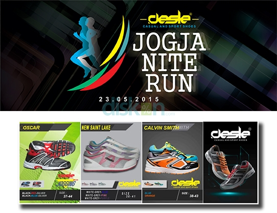 Jogja Nite Run