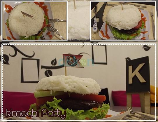 Kitchen Kimochi