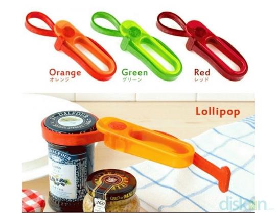 Lollipop Belt