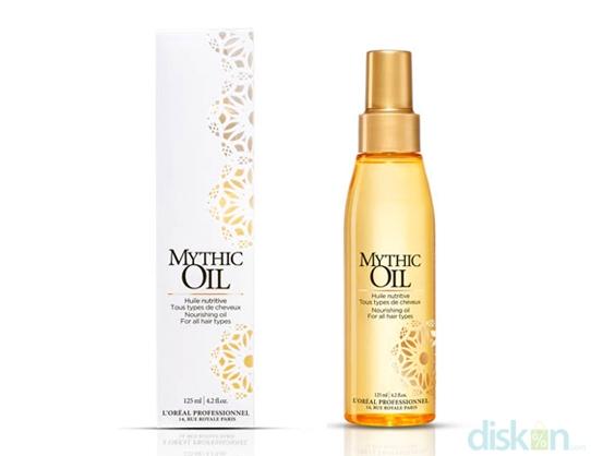 Serum Rambut Mythic Oil