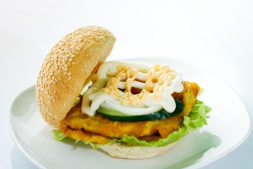REAL Burger