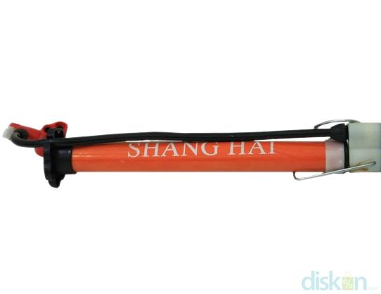Shanghai Pompa Hidrolis
