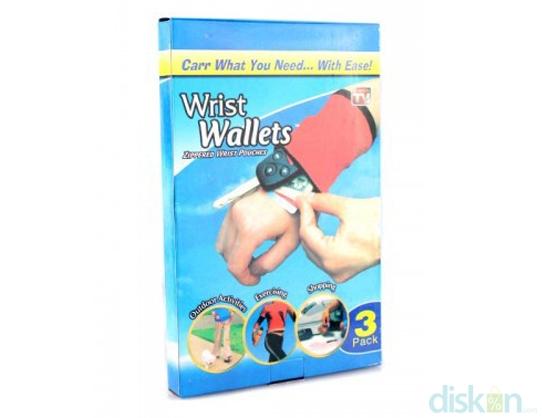 Writs Wallet