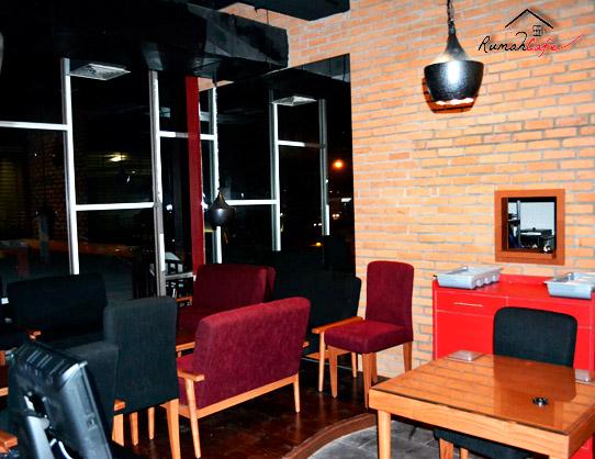 Diskon Rumah Cafe
