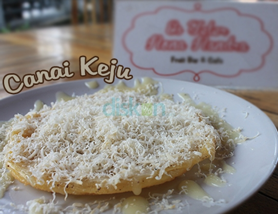 Es Teler Nona Nandra Fruit Bar & Cafe