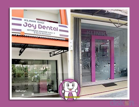 Klinik Gigi Joy Dental