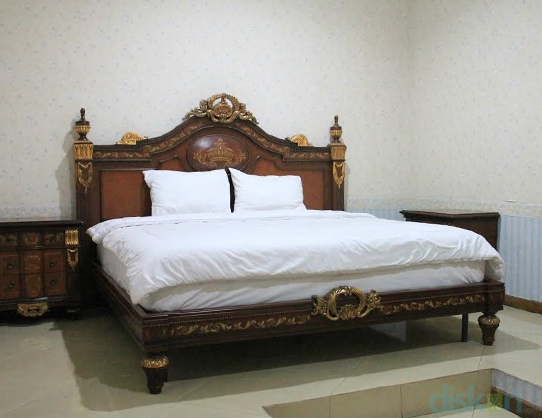 Guest House Tirto 27