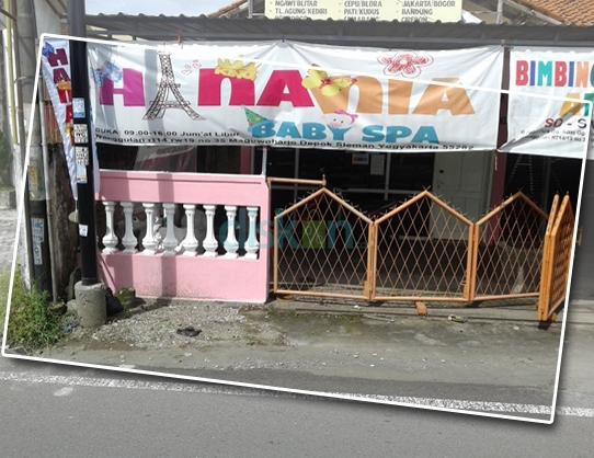 Hanania Baby Spa