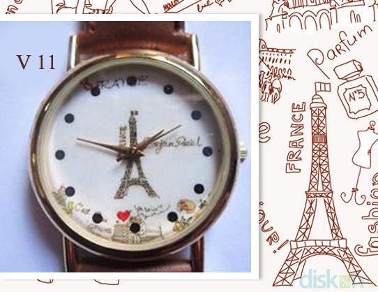 Jam Vintage Custom