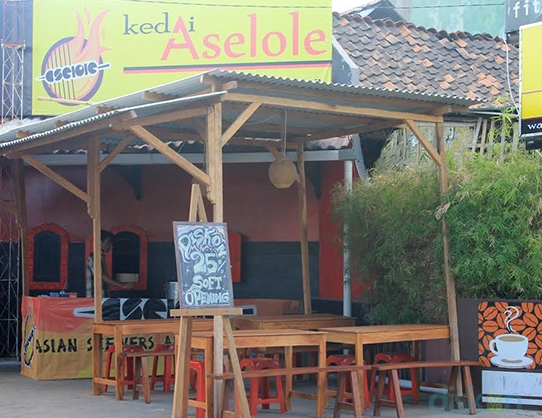 Kedai Aselole