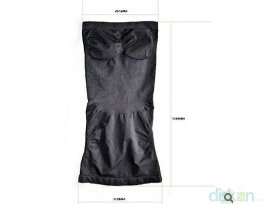 Lipodress 3 in 1 Slimming Body Dress
