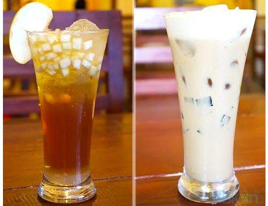 Ombe Cafe