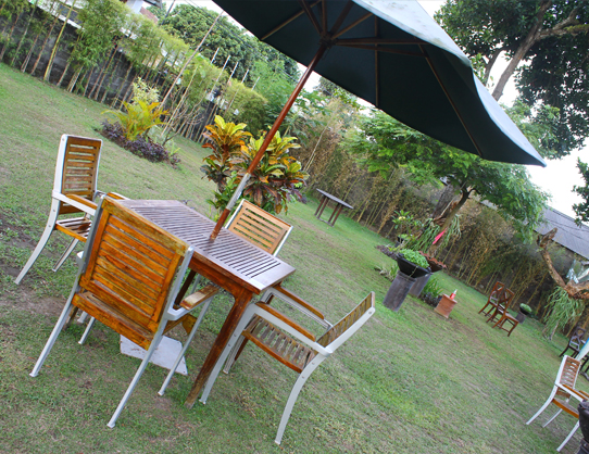 Pattaya Resto
