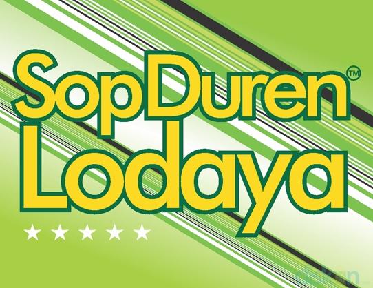 Sop Duren Lodaya