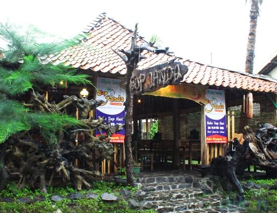 Sop Janda Yogyakarta