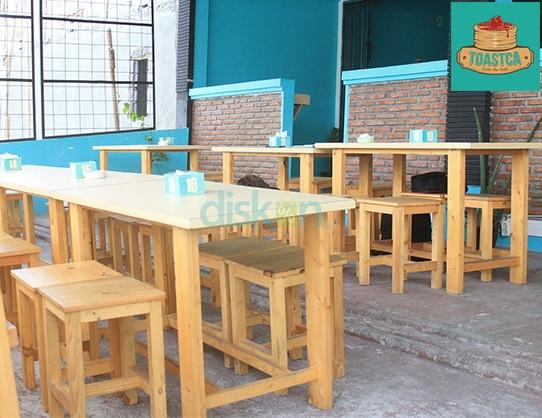 Toastca Cafe