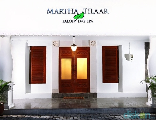 Martha Tilaar Salon Day Spa Poncowinatan
