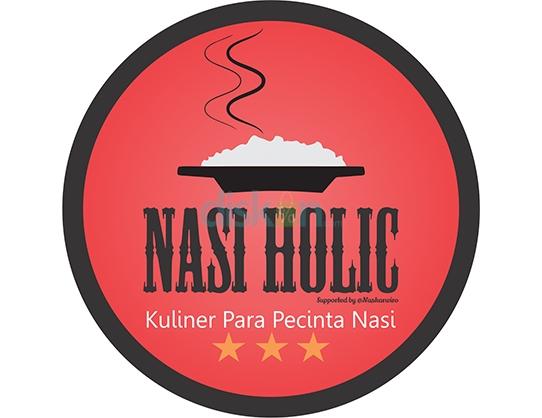 Nasi Holic