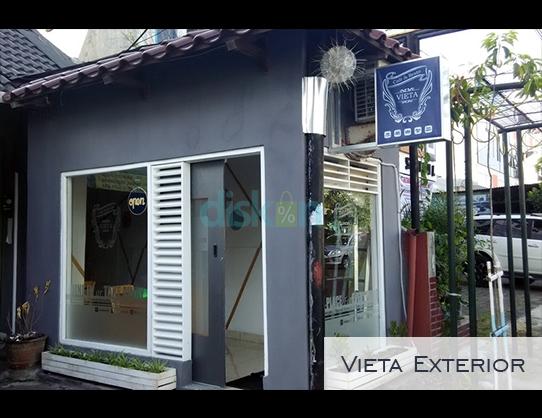 Vieta Cafe & Resto