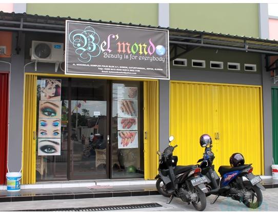 Belmondo Salon