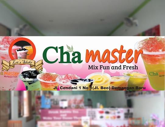 Cha Master