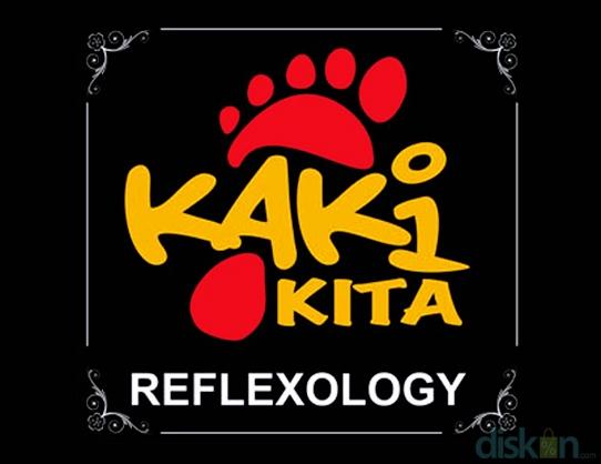 Kakikita Reflexologi