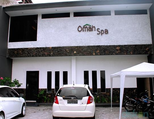 Omah Spa Yogya