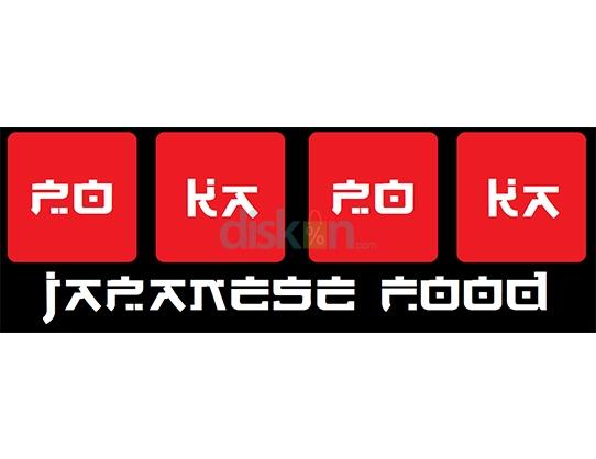 Poka Poka Japanese Restaurant