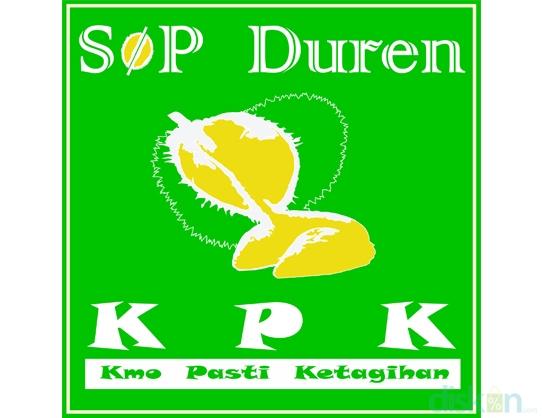 Sop Duren KPK