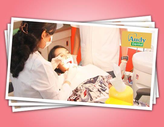 Diskon Audy Dental Jakarta Jagonya Diskon Indonesia