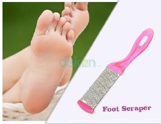 Foot Scraper