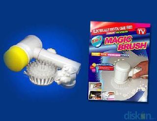 Magic Brush 5 in 1