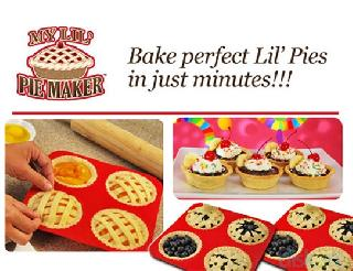 My Lil Pie Maker