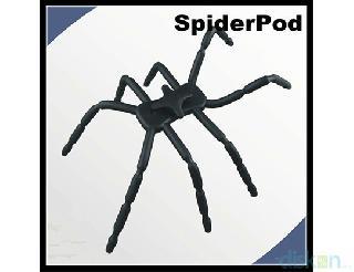 Spiderpod